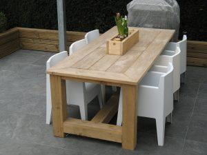 steigerhouten kloostertafel-432