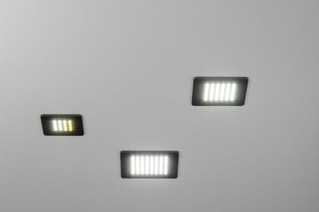 one led-634