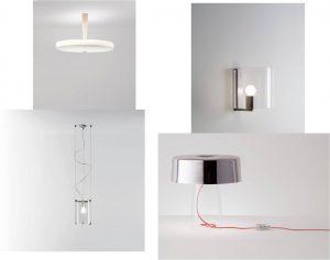 verlichting, zoeken op type lamp